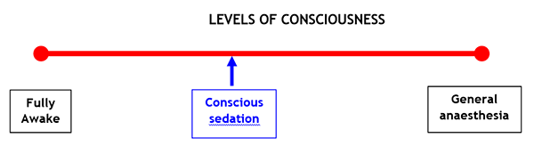 Levels of Consciousness - Jason Erasmus
